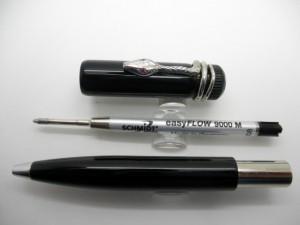Snake Ballpoint Pen Refill