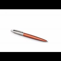 Parker Jotter Stainless Steel Chelsea Orange