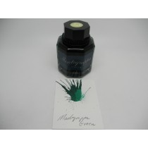Montegrappa Green Fountain Pen Ink