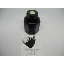 Montegrappa Black Fountain Pen Ink
