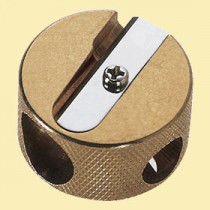 Mobius &Ruppert  Double Hole Round Pencil Sharpeners