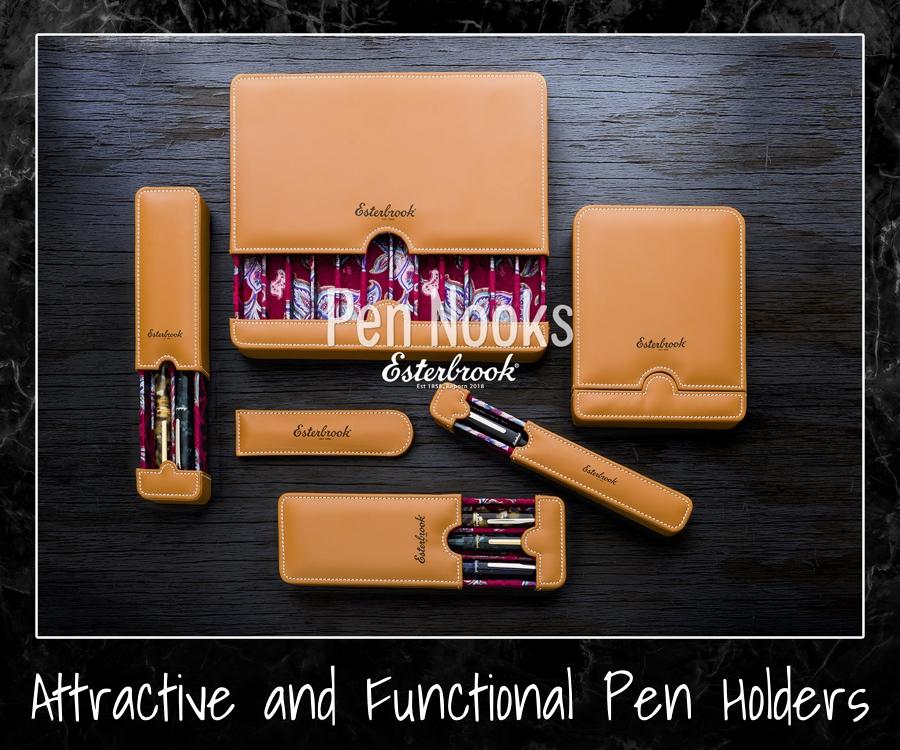 Pen Cases