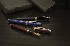 Decoband Fountain Pen