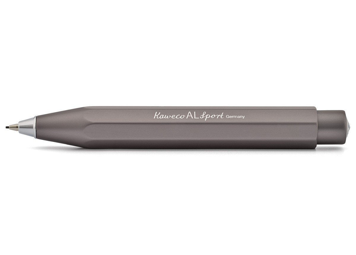 Kaweco AL Sport Anthracite Mechanical Pencil