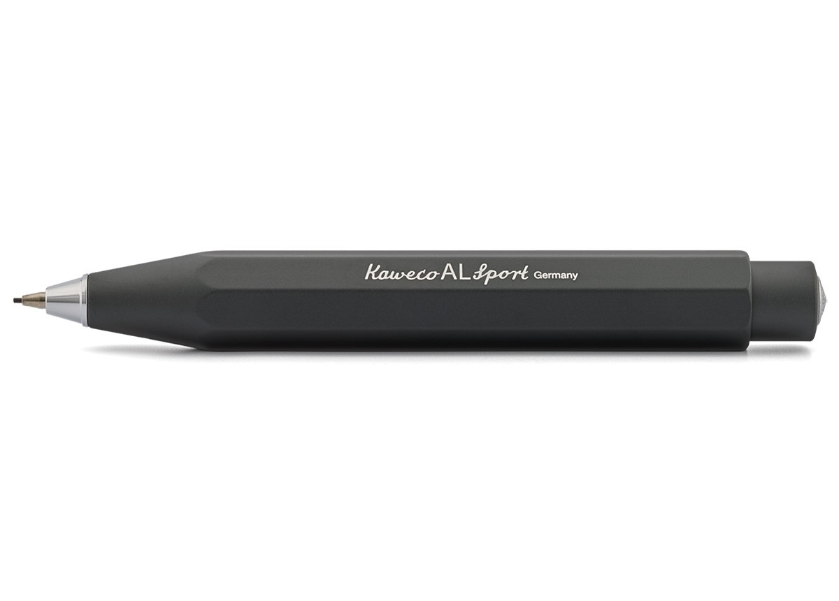 Kaweco AL Sport Black Mechanical Pencil