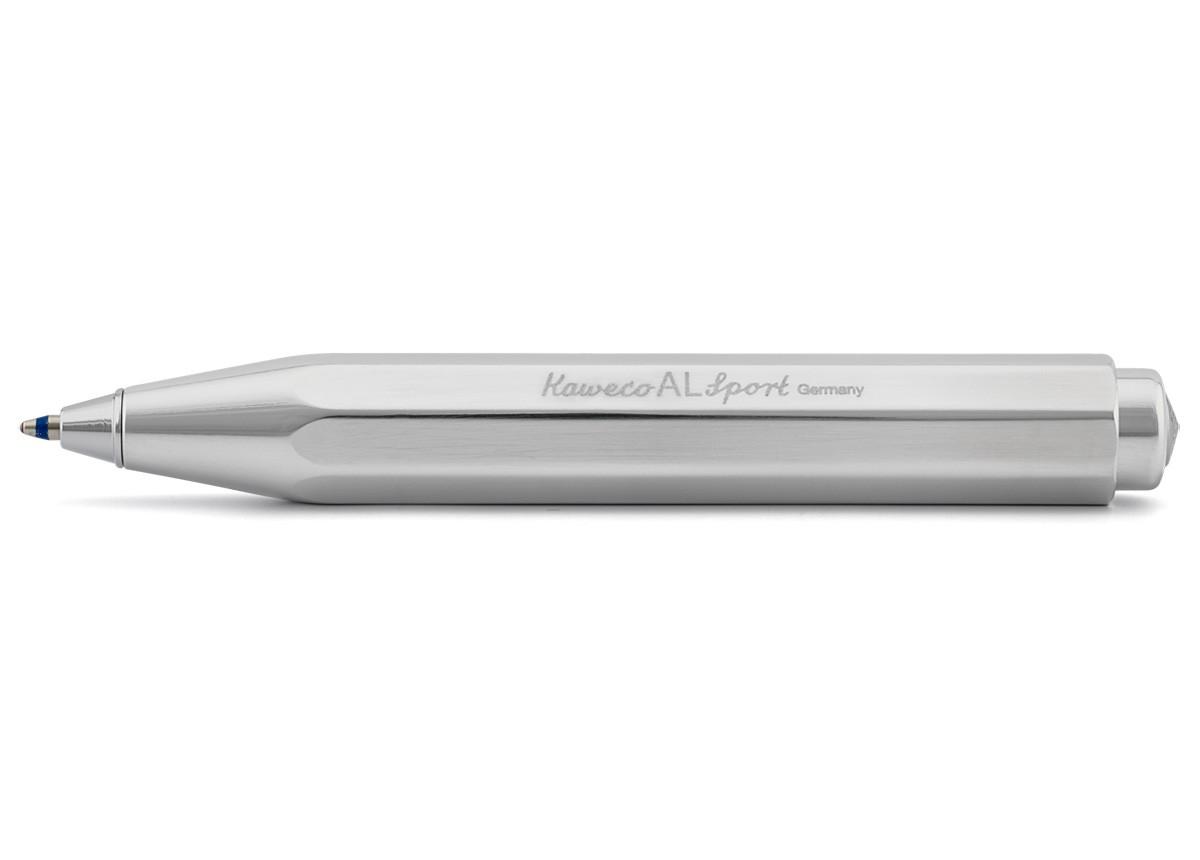 Kaweco AL Sport Raw Ballpoint Pen