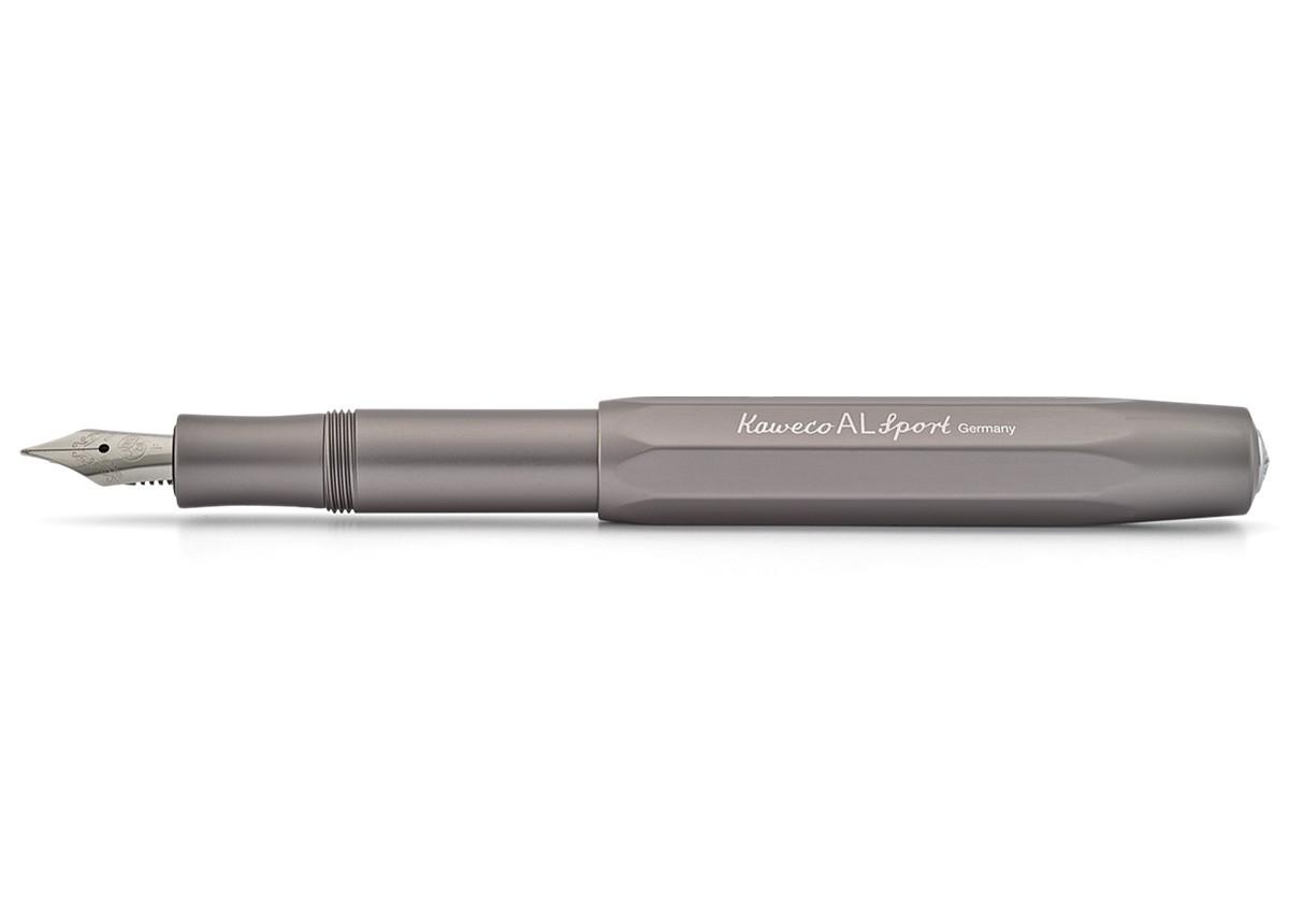 Kaweco AL Sport Anthracite Fountain Pen