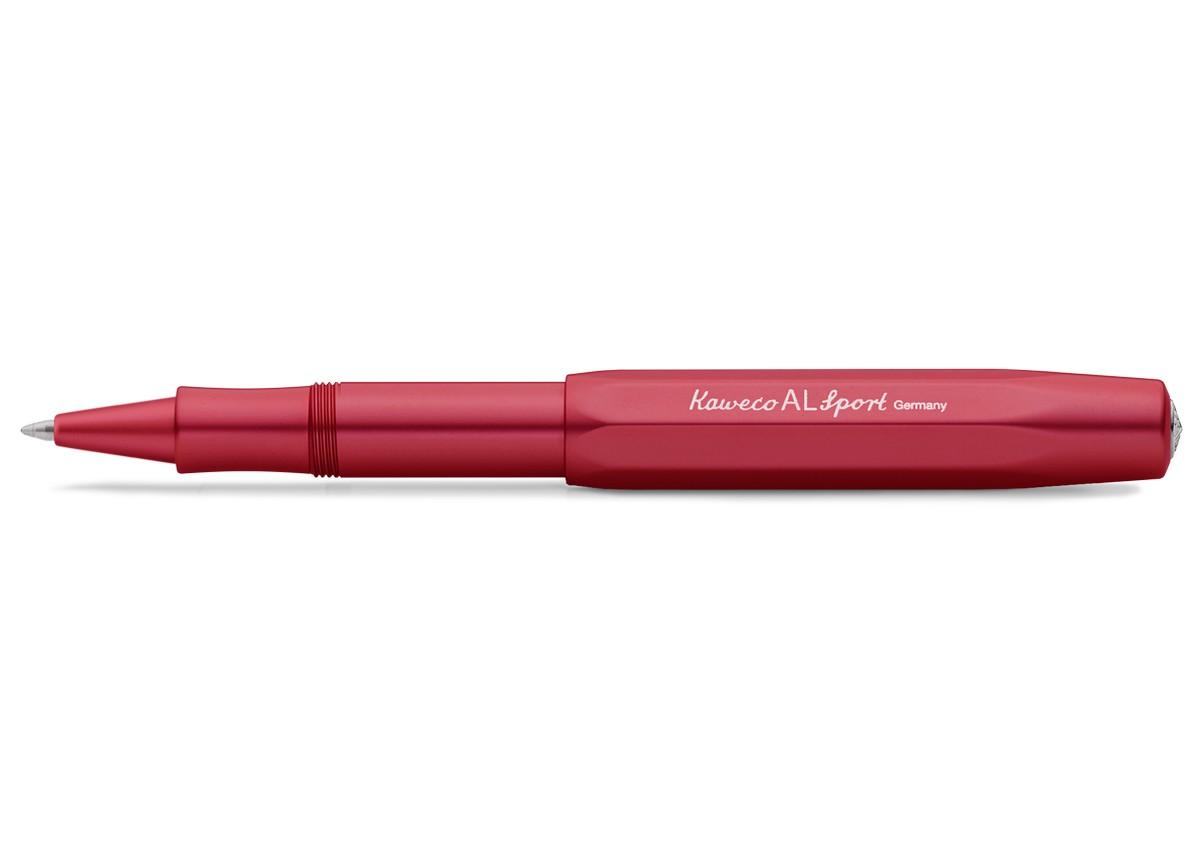 Kaweco AL Sport Red Rollerball