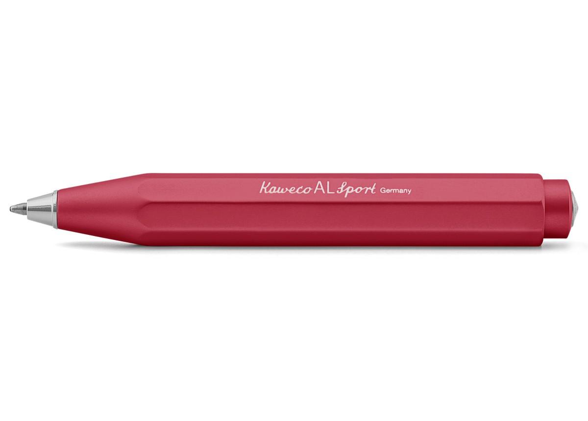 Kaweco AL Sport Red Ballpoint Pen
