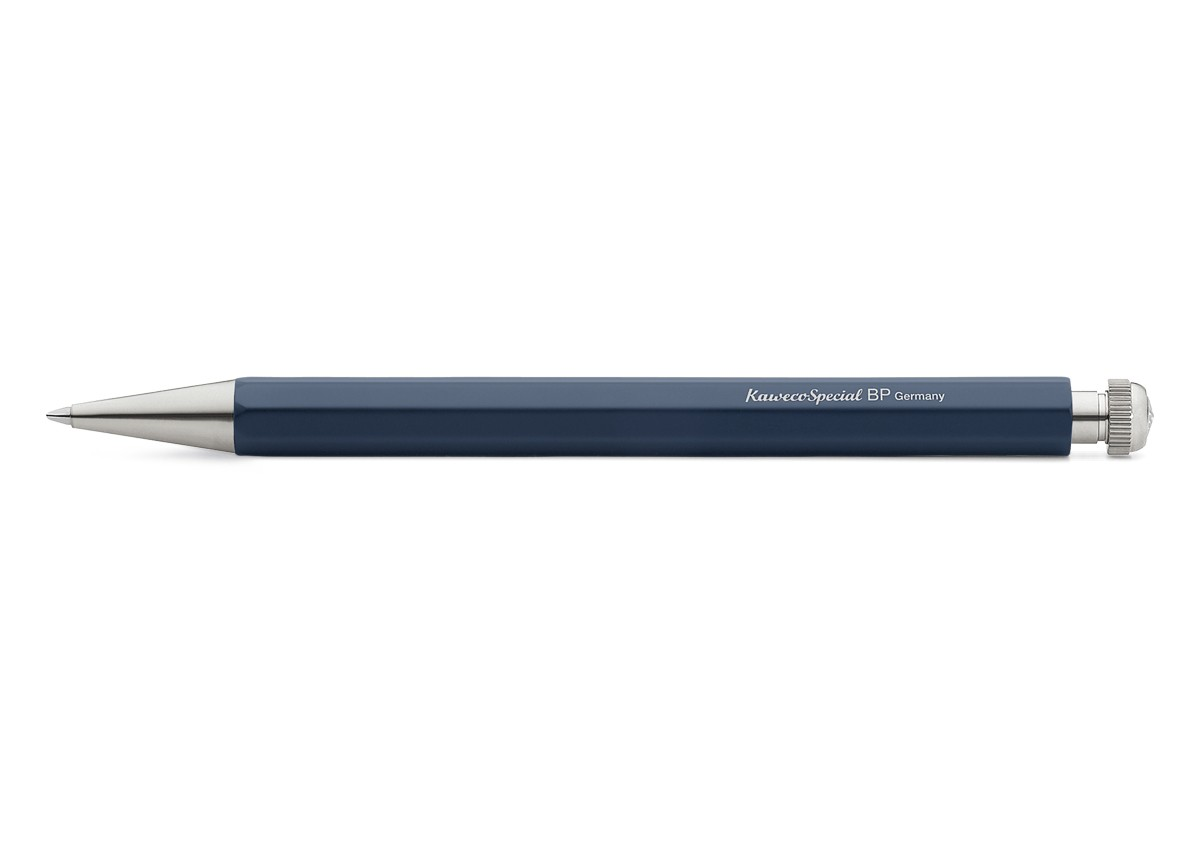 Kaweco Special Ballpoint Pen Blue Special Edition