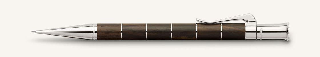 Graf von Faber-Castell Anello Grenadilla Propelling Pencil