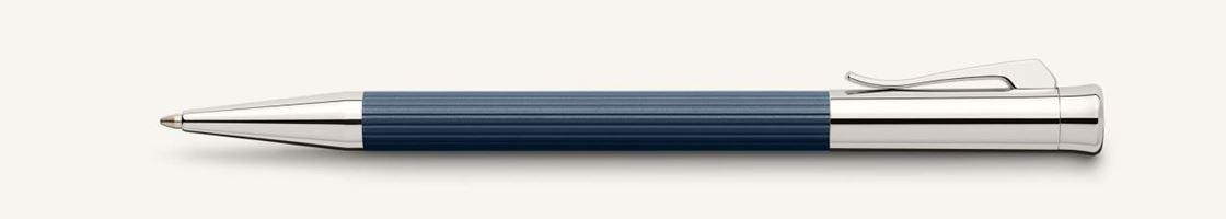 Graf von Faber Castell Tamitio Night Blue Ballpoint Pen