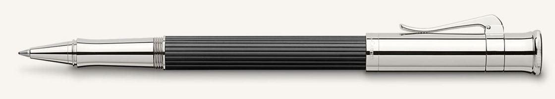 Graf von Faber- Castell Classic Ebony Roller Ball
