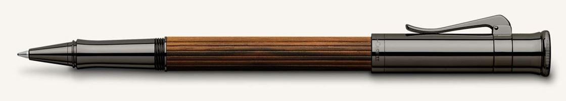 Graf von Faber- Castell Classic Macassar Roller Ball