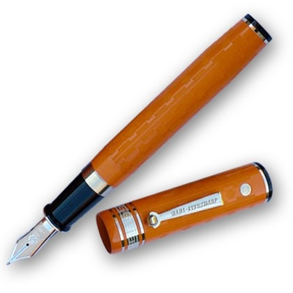 Wahl Eversharp Gatsby Pensbury Etched