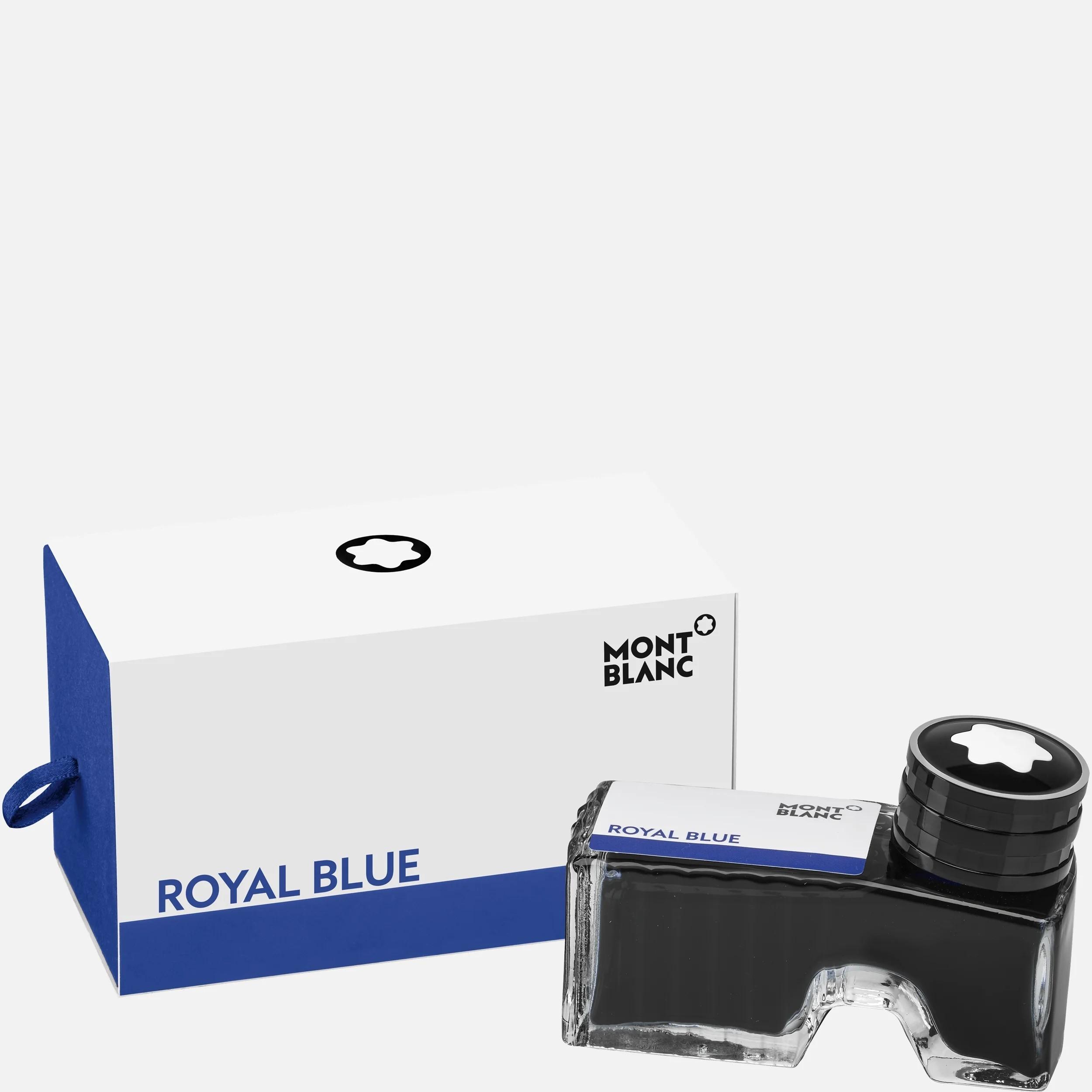 MontBlanc Bottled Ink Royal Blue 60ml