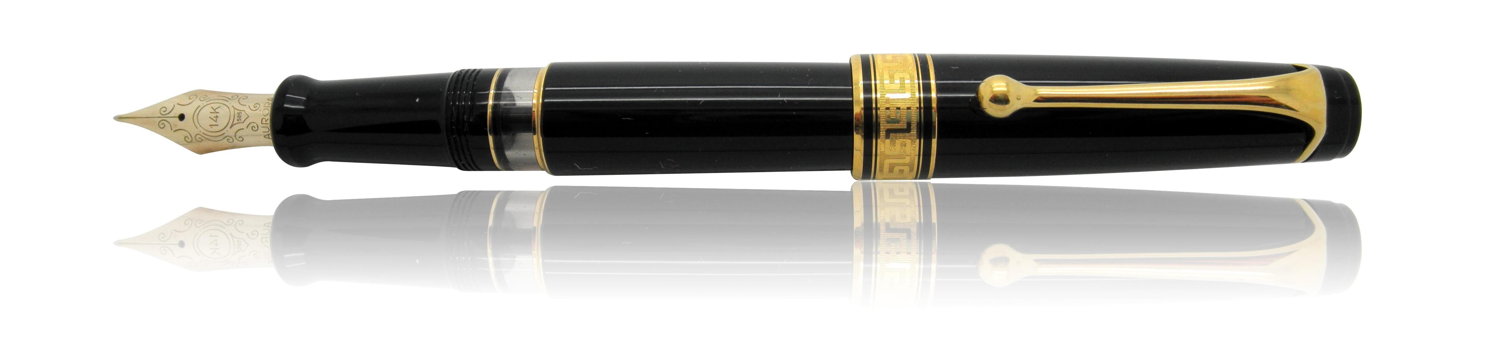 Delta Isaac Newton Limited Edition Fountain Pen
