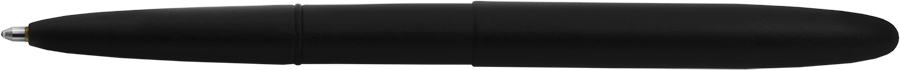 Fisher Space Pen Matte Black Bullet
