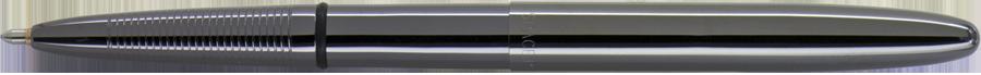 Fisher Space Pen Black Titanium Nitride Bullet