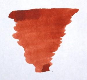 Diamine Burnt Sienna Fountain Pen Ink