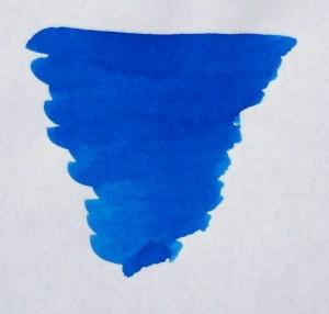 Diamine Florida Blue Fountain Pen Ink