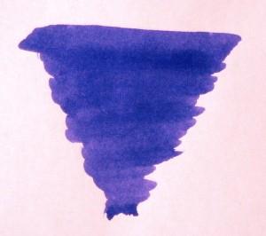Diamine Imperial Blue Fountain Pen Ink