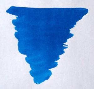 Diamine Asa Blue Fountain Pen Ink
