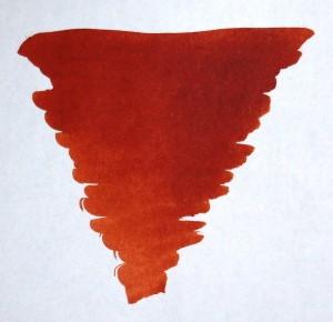 Diamine Ancient Copper Fountain Pen Ink