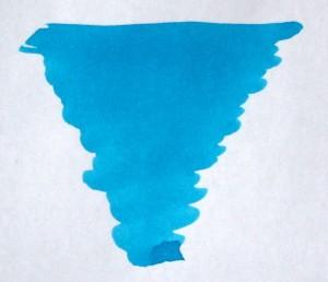 Diamine Aqua Lagoon Fountain Pen Ink