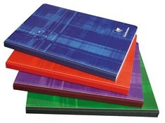 Clairefontaine Classic Notebook Clothbound