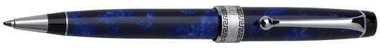 Aurora Optima Blue Ballpoint 998cba