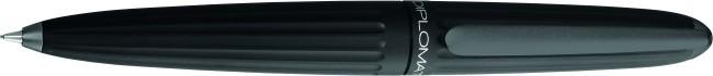 Diplomat Aero Black Mechanical Pencil