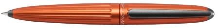 Diplomat Aero Sunset Orange .7mm Pencil