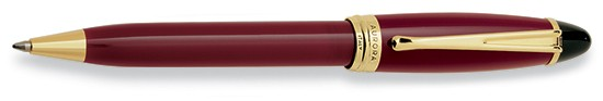 Aurora Ipsilon Resin Bordeaux Ballpoint
