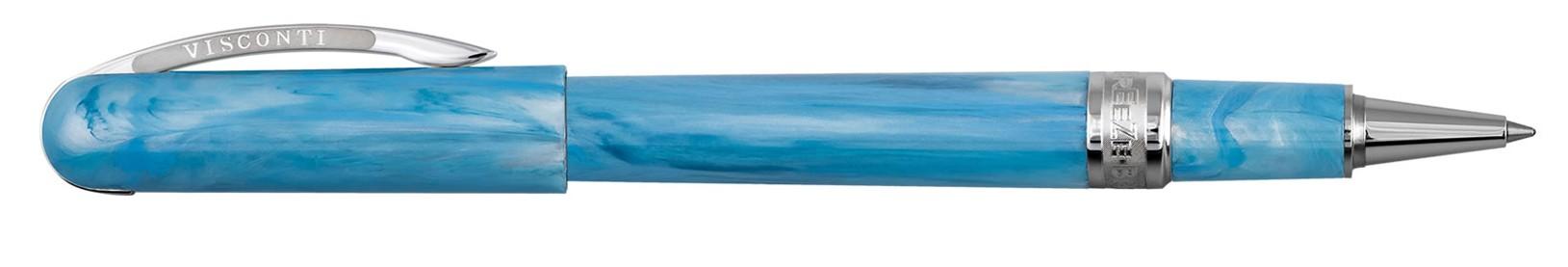 Visconti Breeze Blueberry Rollerball Pen