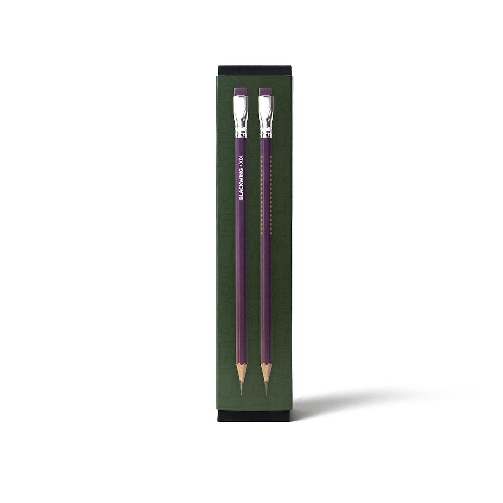 Blackwing Volume XIX Tribute To 19th Amendment Limited Edition Pencils (Set of 12)