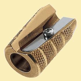 Mobius & Ruppert Bullet Pencil Sharpeners