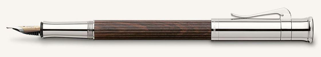 Graf Von Faber Castell Classic Grenadilla Fountain Pen