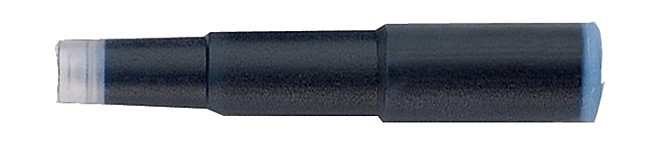 Cross Fountain Pen Ink Cartridges Black