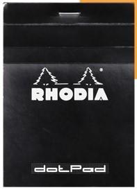 Rhodia Classic Staplebound Dot Grid