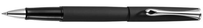 Diplomat Esteem Lapis Black Rollerball Pen