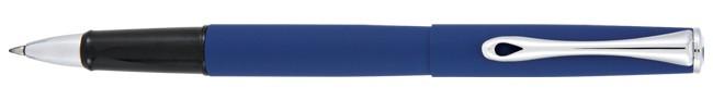 Diplomat Esteem Lapis Blue Rollerball Pen