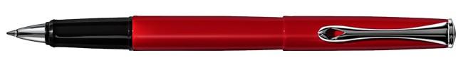 Diplomat Esteem Red Rollerball Pen