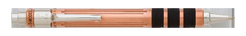 Michael's Fat Boy S-Model New York Copper Ballpoint