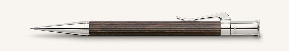 Graf  Von Faber-Castell Grenadilla Classic Propelling Pencil