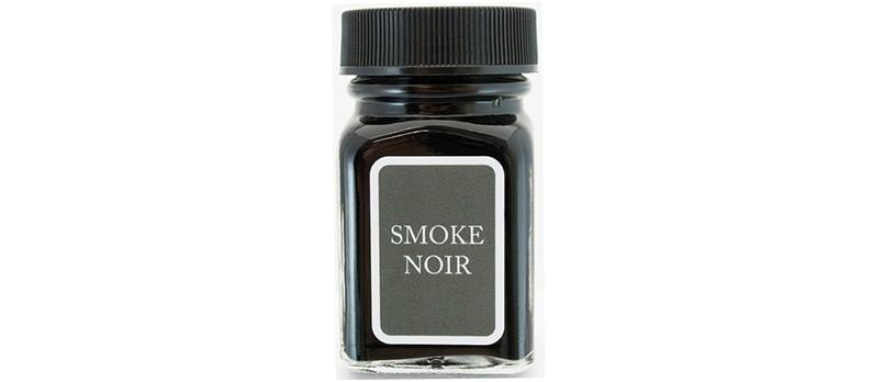 Monteverde Smoke Noir Bottled Ink 30ml