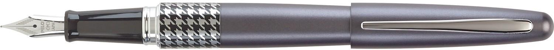Pilot Metropolitan Retro Pop Fountain Pen Gray
