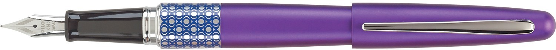 Pilot Metropolitan Retro Pop Fountain Pen Purple