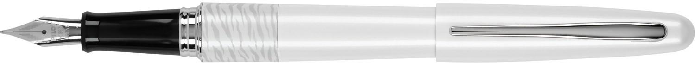 Pilot Metropolitan Animal Fountain Pen White Tiger