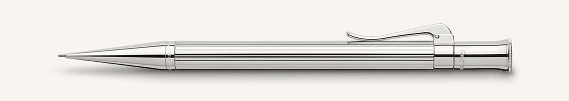 Graf  Von Faber-Castell Platinum Plated Classic Propelling Pencil